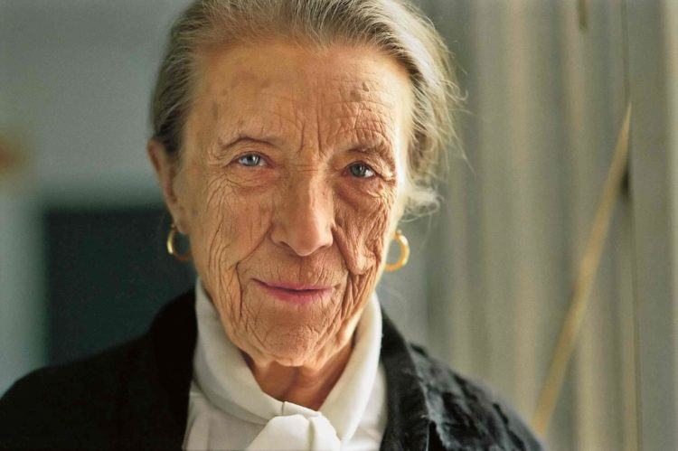 Louise Bourgeois - AWARE