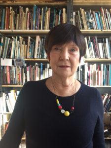 Sue Williamson — AWARE Women artists / Femmes artistes