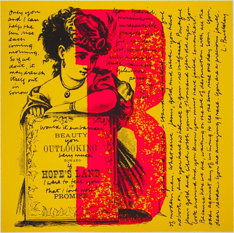 Sister Corita — AWARE Women artists / Femmes artistes