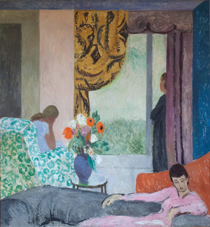 Vanessa Bell — AWARE Women artists / Femmes artistes