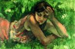 Amrita Sher-Gil — AWARE