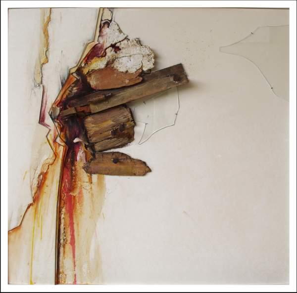 Annie Vacher Cohen — AWARE Women artists / Femmes artistes