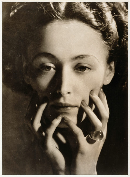 Dora Maar — AWARE Women artists / Femmes artistes