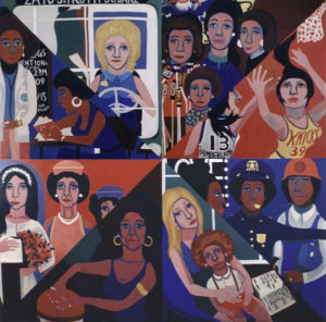 We Wanted a Revolution: Black Radical Women, 1965–85 - AWARE Artistes femmes / women artists