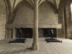 Germaine Richier au Mont-Saint-Michel, sous le signe de la métamorphose - AWARE Artistes femmes / women artists