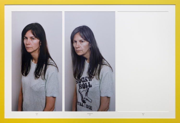 Gillian Wearing — AWARE Women artists / Femmes artistes