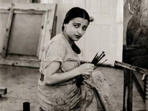 Amrita Sher-Gil — AWARE Women artists / Femmes artistes