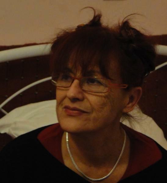 Annie Vacher Cohen - AWARE
