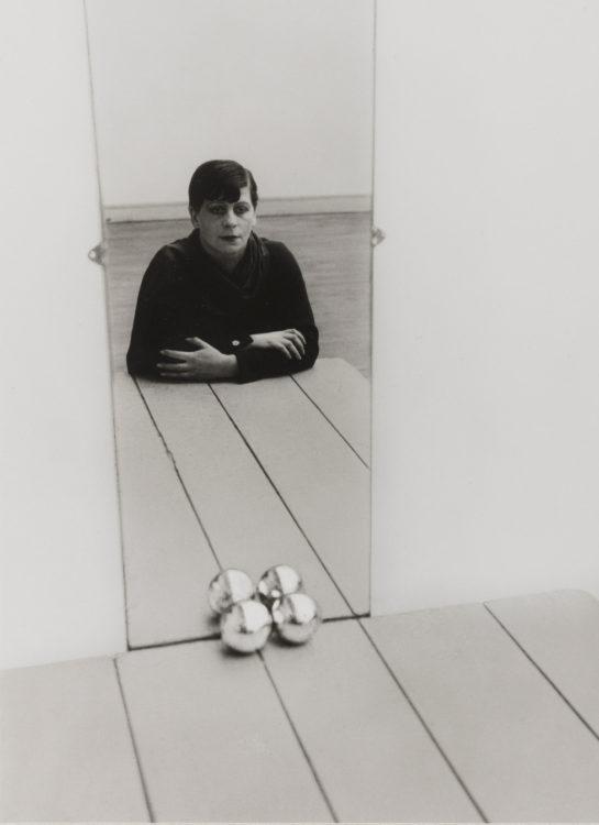 Florence Henri - AWARE