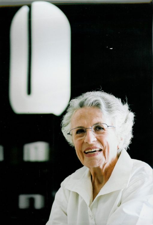 Marta Pan - AWARE