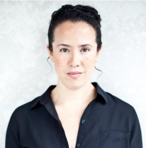 Sarah Sze — AWARE Women artists / Femmes artistes