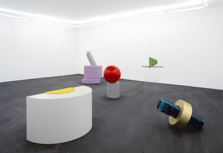 Delphine Coindet — AWARE Women artists / Femmes artistes