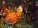 Eleanor Fortescue-Brickdale — AWARE