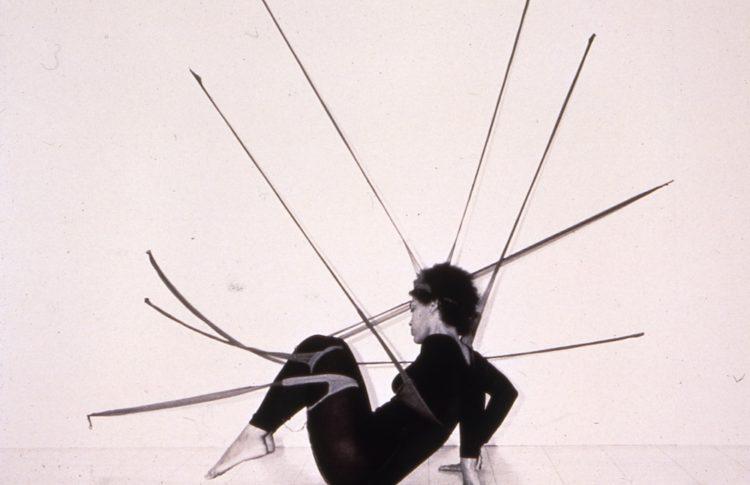 Senga Nengudi: Improvisational Gestures - AWARE