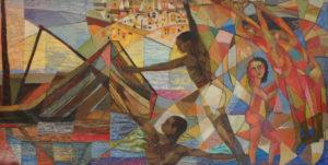 Les femmes, l'art et la nation. Histoire des expositions de deux artistes égyptiennes, des années 1950 à nos jours : Inji Efflatoun et Gazbia Sirry - AWARE Artistes femmes / women artists