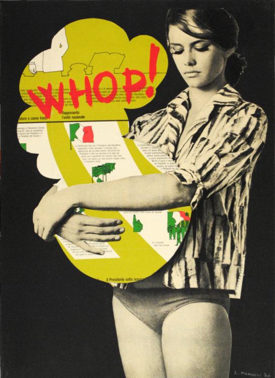 Lucia Marcucci — AWARE Women artists / Femmes artistes