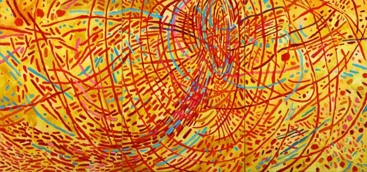 Magnetic Fields: Expanding American Abstraction, 1960s to Today - AWARE
