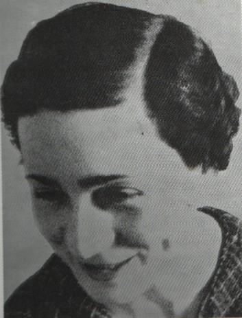Jeanne Coppel - AWARE