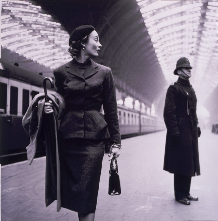 Toni Frissell — AWARE Women artists / Femmes artistes