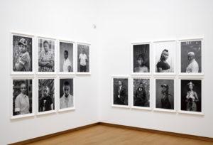 Zanele Muholi, portrait d'une « lionne noire » - AWARE Artistes femmes / women artists