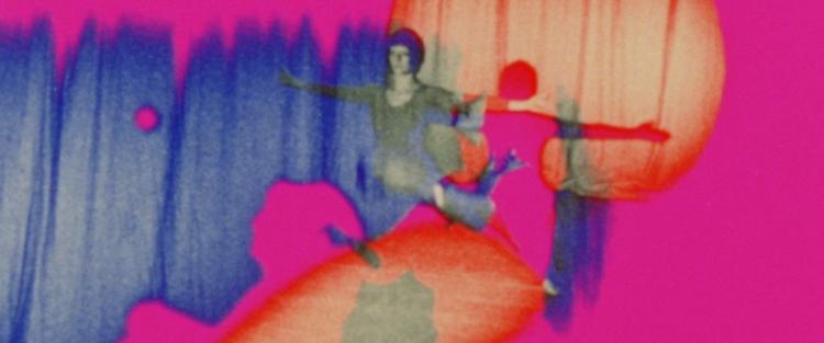 Making/Breaking the Binary: Women, Art & Technology - AWARE