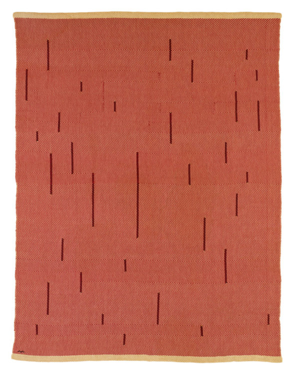 Anni Albers — AWARE Women artists / Femmes artistes