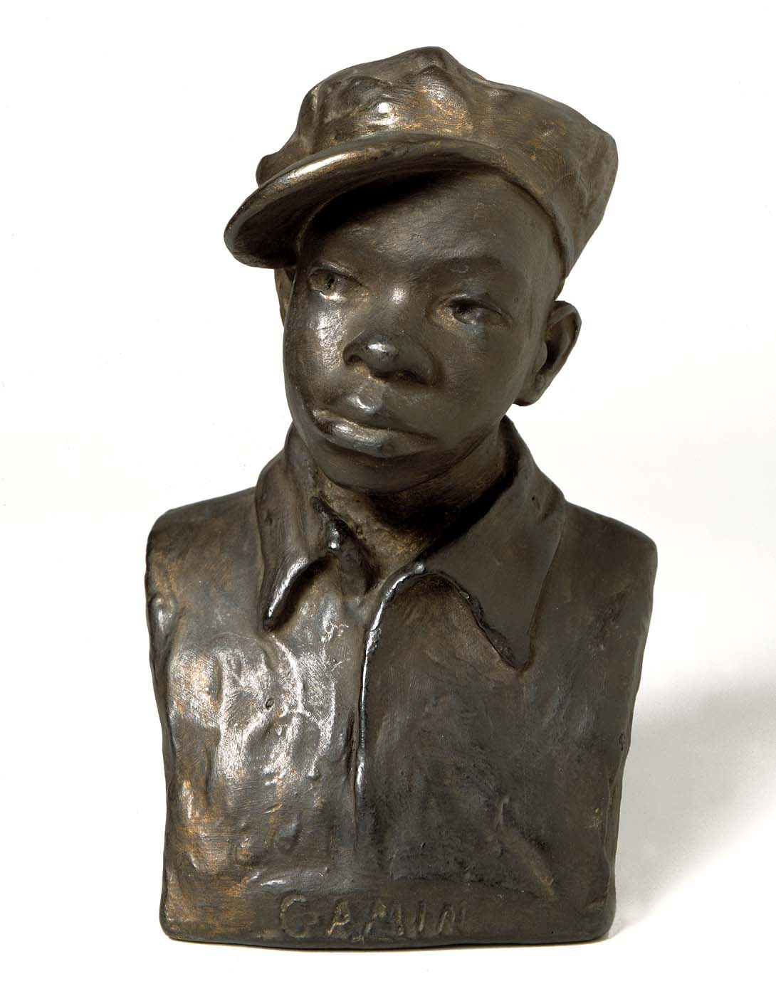 augusta savage research In 1945, augusta savage, a sculptor and a key figure in the harlem renaissance, traded the hustle of harlem for a secluded house, 100 miles north, tucked at the end of a dirt drive in.