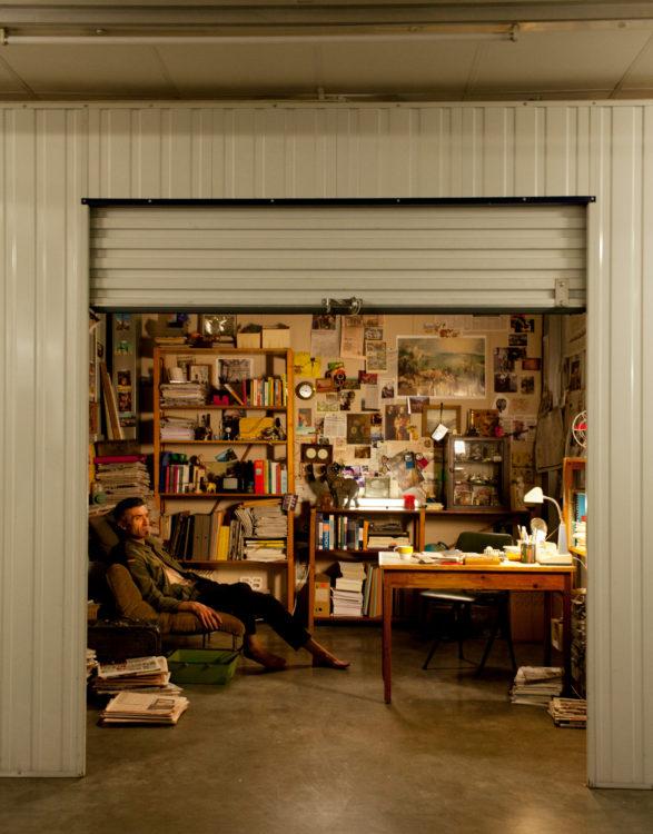 Fiona Tan — AWARE Women artists / Femmes artistes