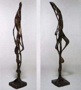 L'érotisme dans l'œuvre sculpté d'Isabelle Waldberg - AWARE Artistes femmes / women artists