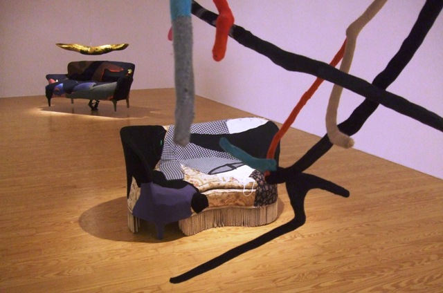 Leda Papaconstantinou — AWARE Women artists / Femmes artistes