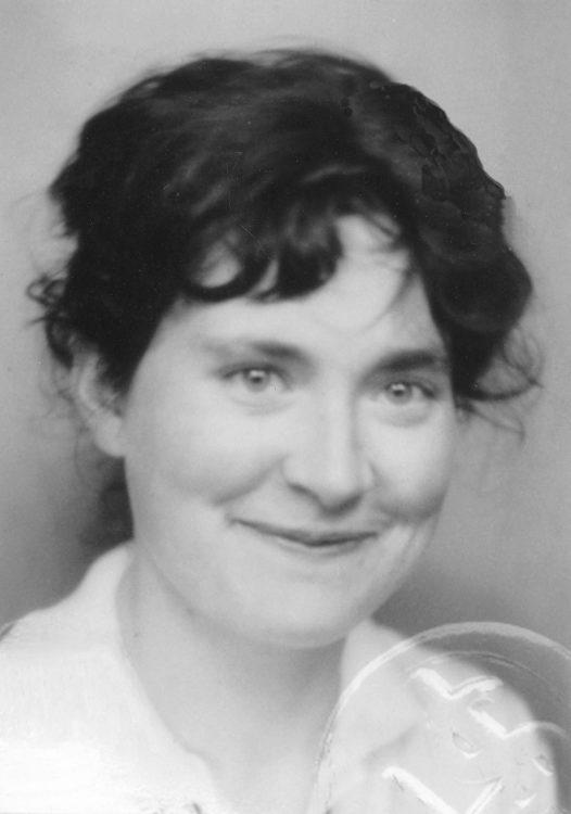 Clotilde Vautier - AWARE