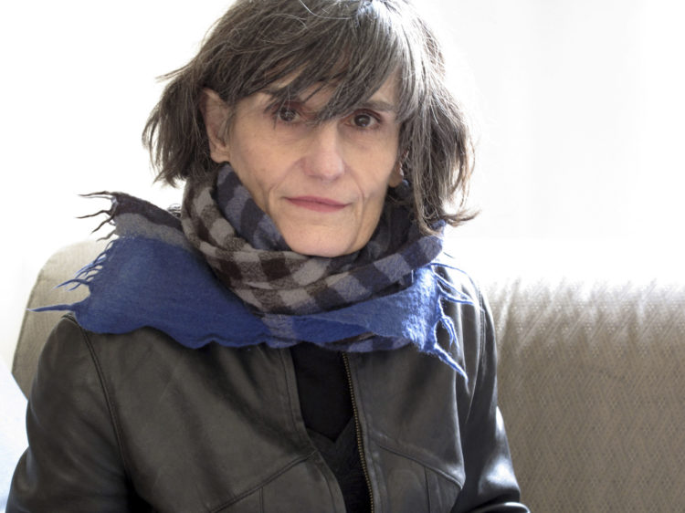 Suzanne Lafont - AWARE