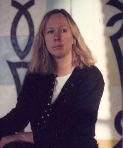 Valerie Jaudon — AWARE Women artists / Femmes artistes