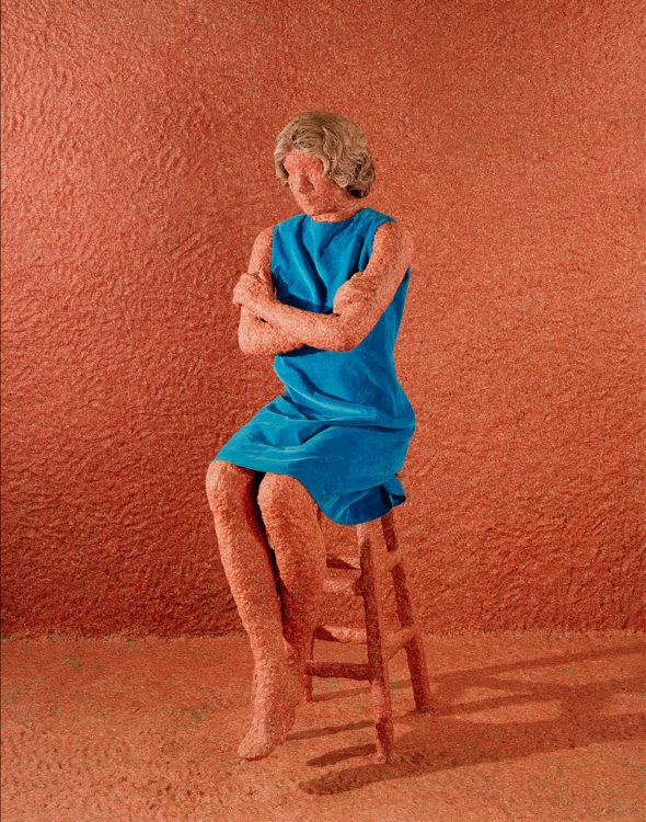 Sandy Skoglund — AWARE Women artists / Femmes artistes