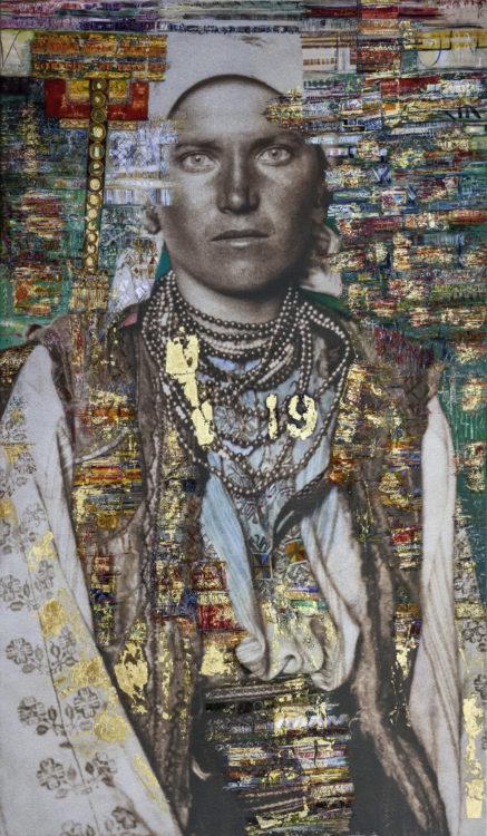 Suzanna Pejoska — AWARE Women artists / Femmes artistes