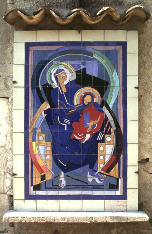 Anne Dangar — AWARE Women artists / Femmes artistes