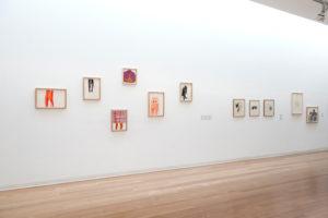 Au cœur de la ritournelle d'Anne-Marie Schneider - AWARE Artistes femmes / women artists