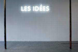 Élisabeth Ballet au MAC VAL : de la rétrospective considérée comme une œuvre d'art - AWARE Artistes femmes / women artists