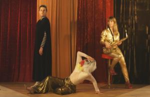 Julie Béna - AWARE Artistes femmes / women artists