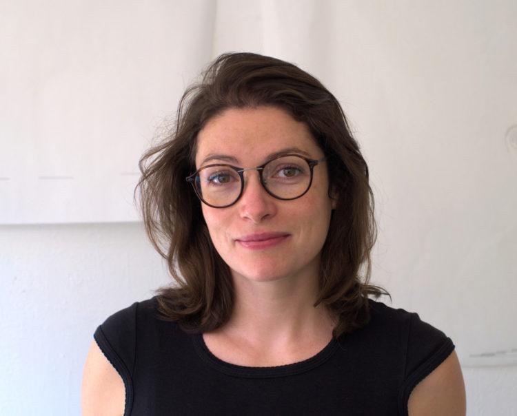 Marianne Mispelaëre - AWARE