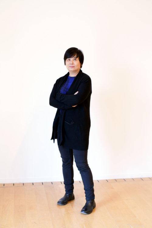 Shen Yuan - AWARE