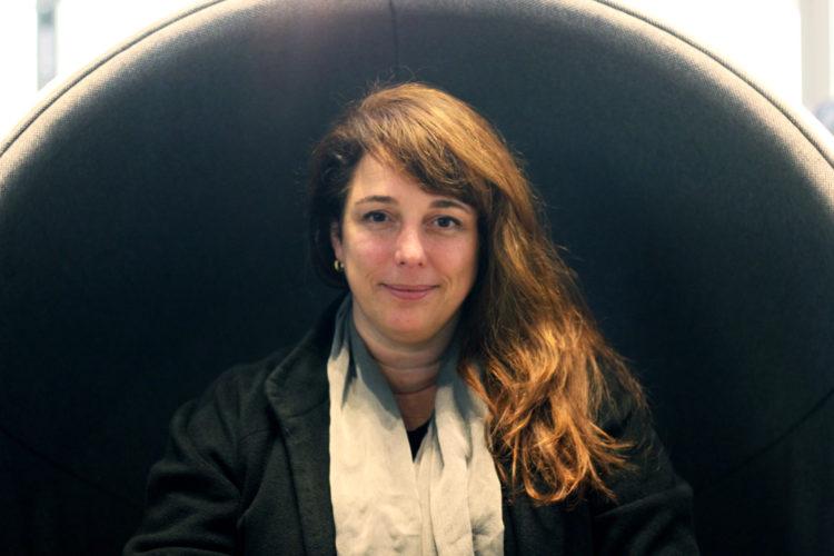 Tania Bruguera - AWARE