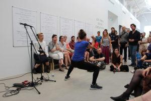 Violaine Lochu - AWARE Artistes femmes / women artists