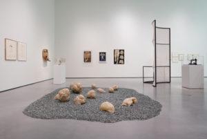 Alina Szapocznikow, essentielle, au Hepworth Wakefield - AWARE Artistes femmes / women artists