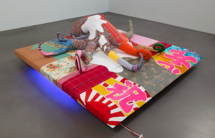 Cosima von Bonin — AWARE Women artists / Femmes artistes