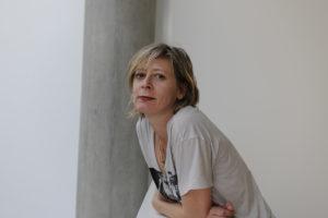 Monica Bonvicini — AWARE Women artists / Femmes artistes