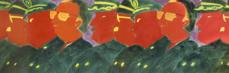 Beatriz González: Popular and Political - AWARE Artistes femmes / women artists