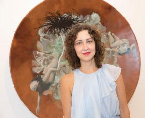 Adriana Varejão — AWARE Women artists / Femmes artistes