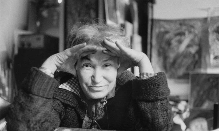 Ida Karskaya - AWARE
