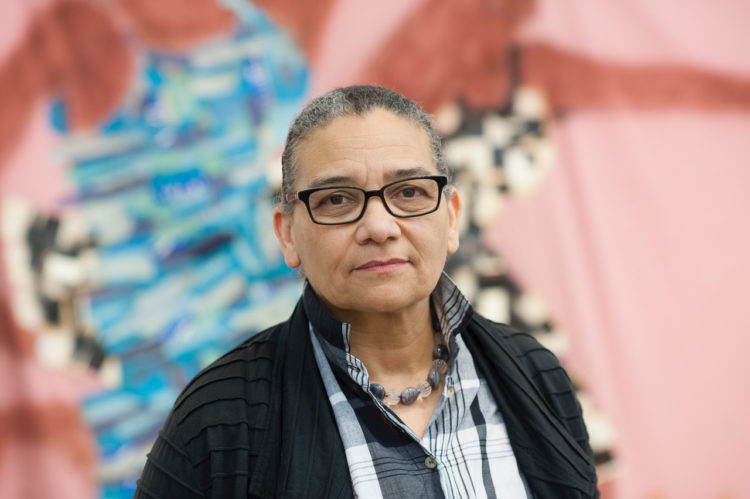 Lubaina Himid - AWARE